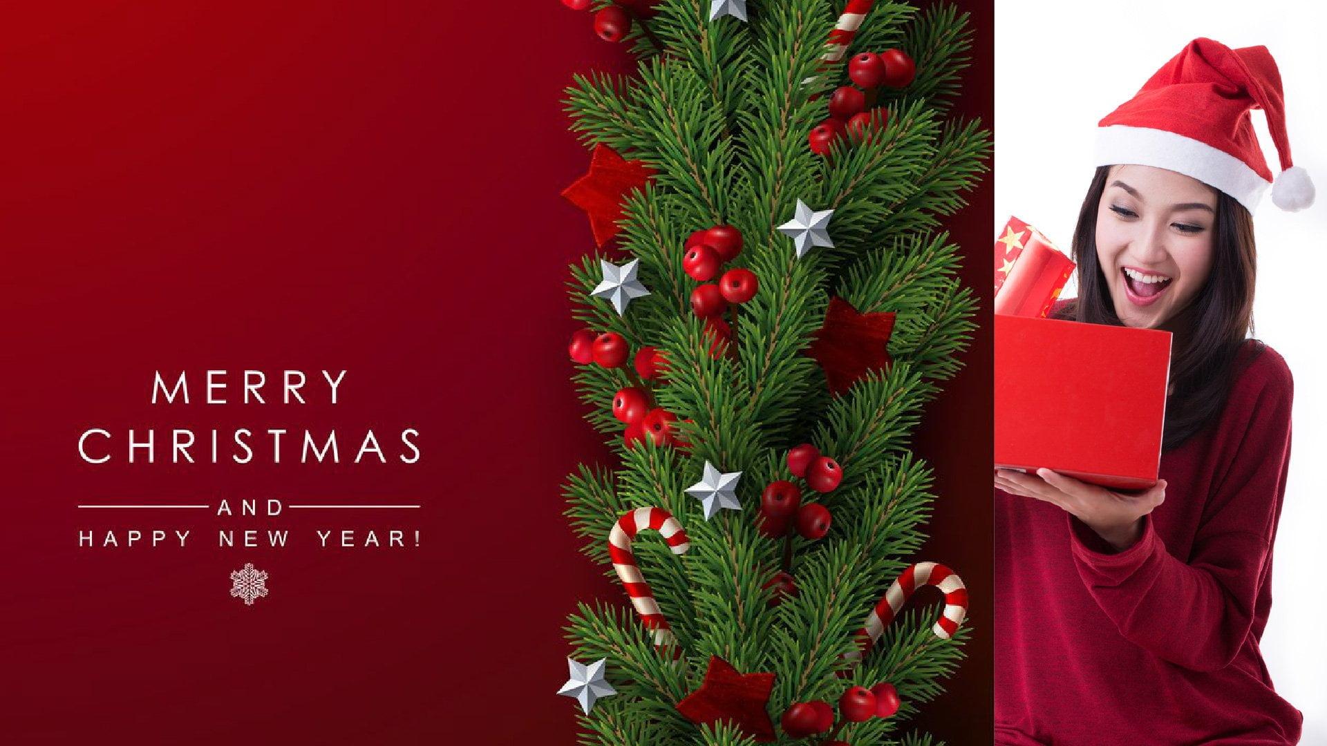 Desain Kartu Ucapan Natal Unik tahun 2019 | Yuk Intip ...